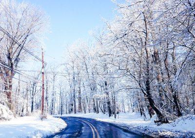 LHT Winter Crossing Titus Mill Bobbie Nicole