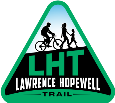 Lawrence Hopewell Trail
