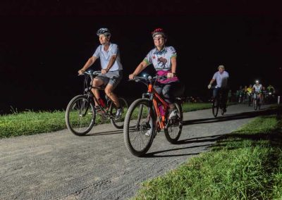 LHT Full Moon Ride Participants
