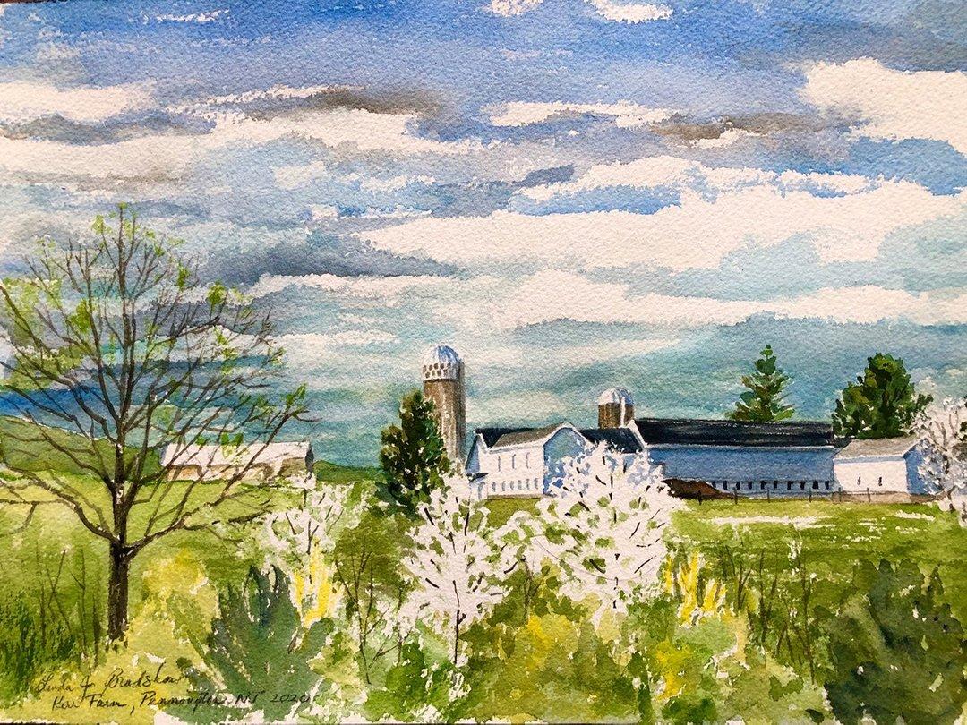 LHT Linda Bradshaw Kerr Farm