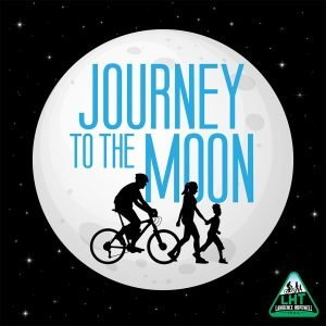 LHT Journey to the Moon logo