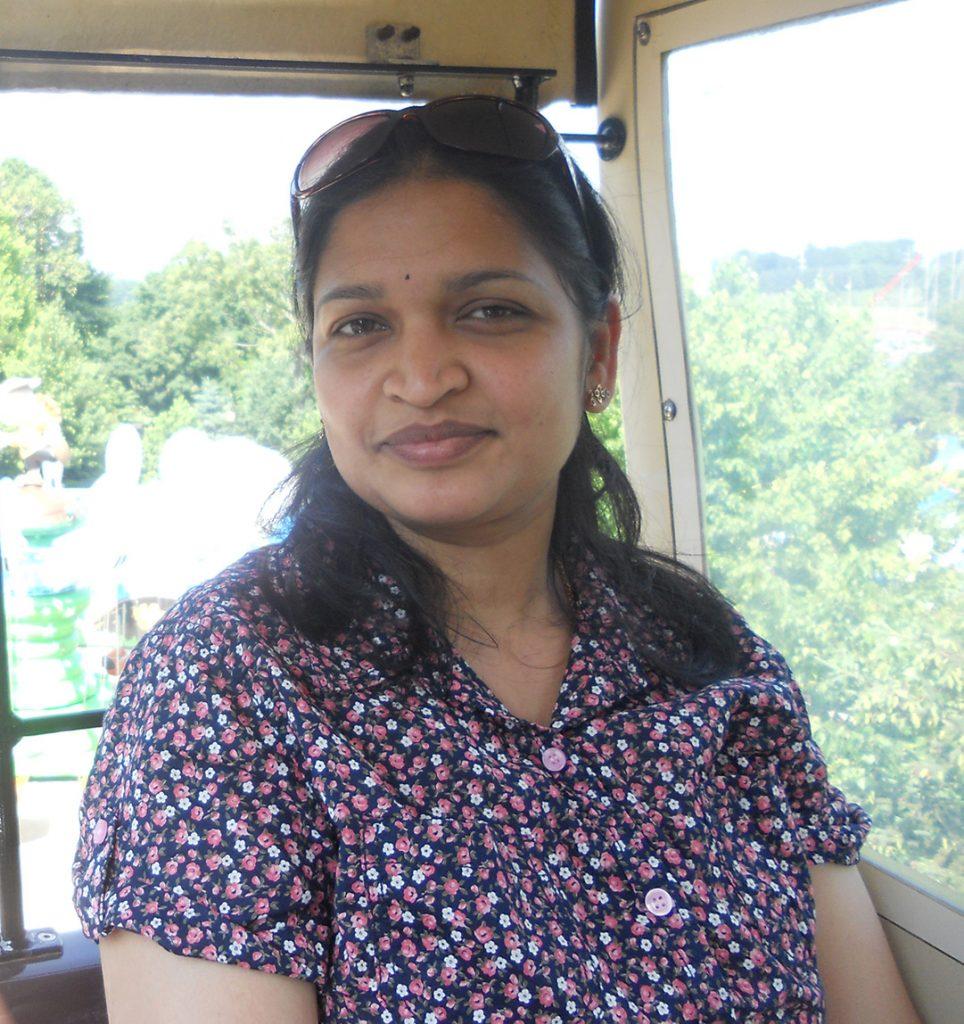 LHT Pratibha Raju