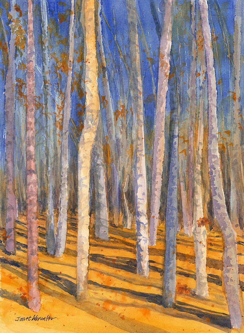 LHT Art on the Trail Janet Waronker Rosedale