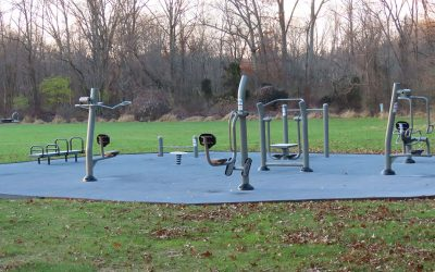 LHT and Lawrence Township Partner on New Fitness Center for Village Park