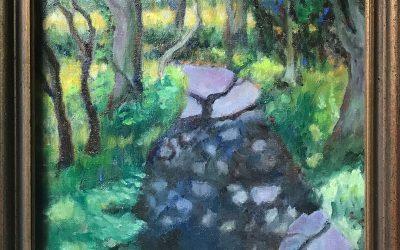 Art on the Trail Featured Artist: Tara McGowan