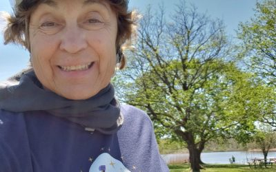 Board Member Profile: Ruth Markoe