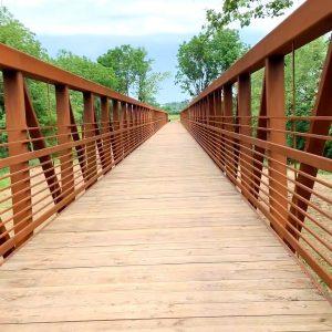 LHT Rosedale Bridge
