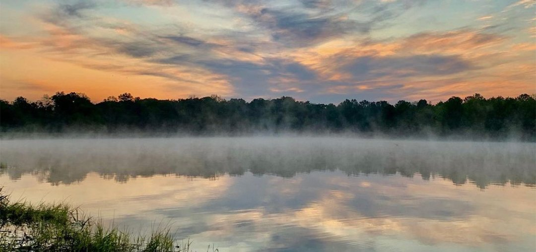 LHT Rosedale Lake by Sarah Gilbert