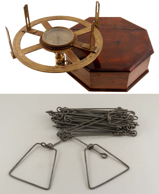 LHT Province Line Colonial Instruments