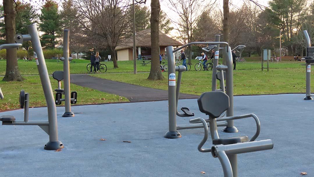 LHT Village Park